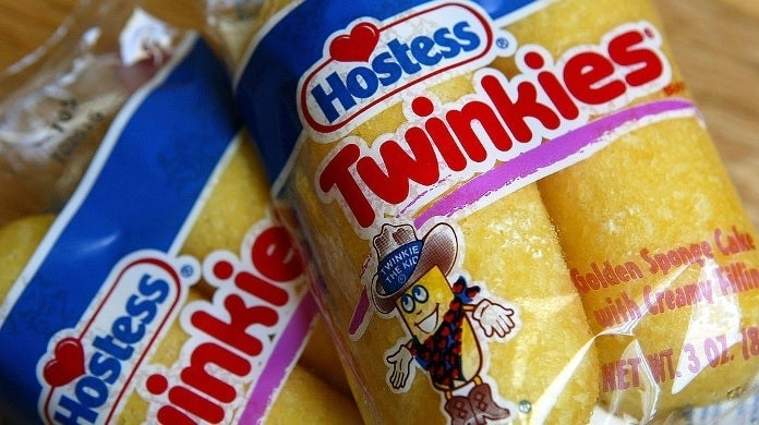 twinkies getty images