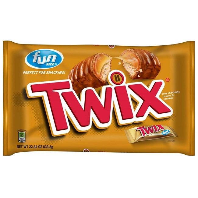 Twix-Fun Size