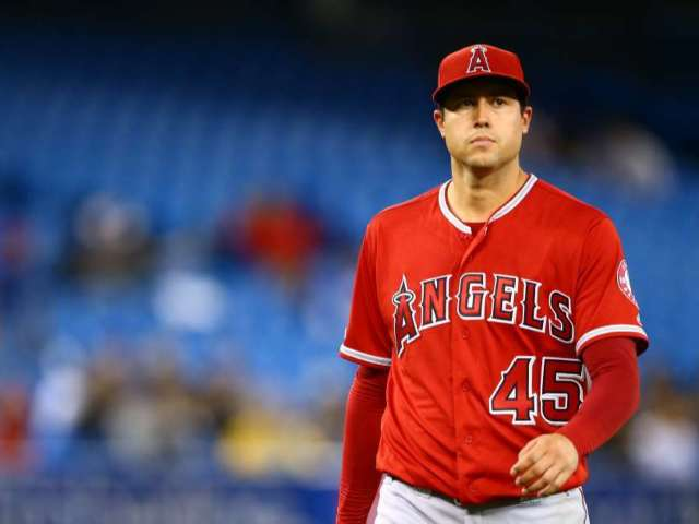Tyler Skaggs and Angels Fans Still Weighing in on Twitter After Cause of Death Comes Out