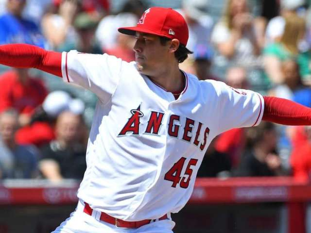 DEA to Investigate Death of Los Angeles Angels Pitcher Tyler Skaggs