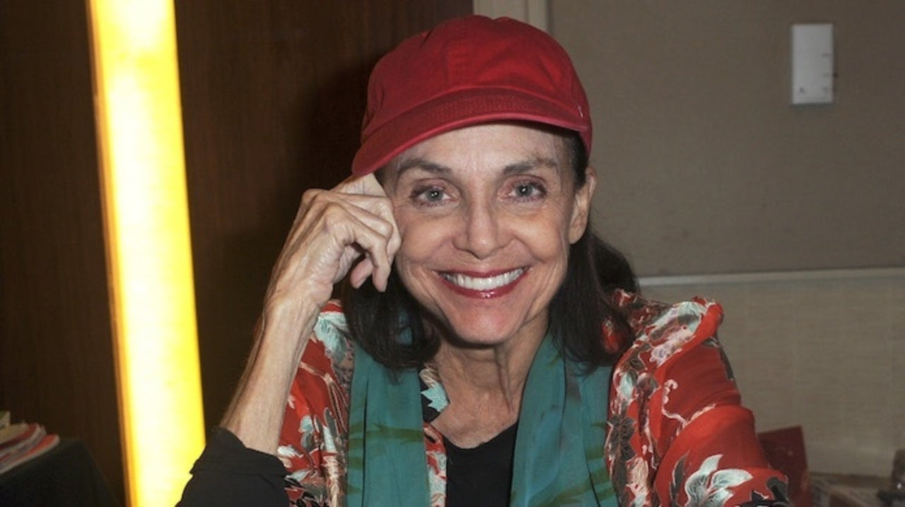 Valerie Harper Laid to Rest in Los Angeles Following Long
