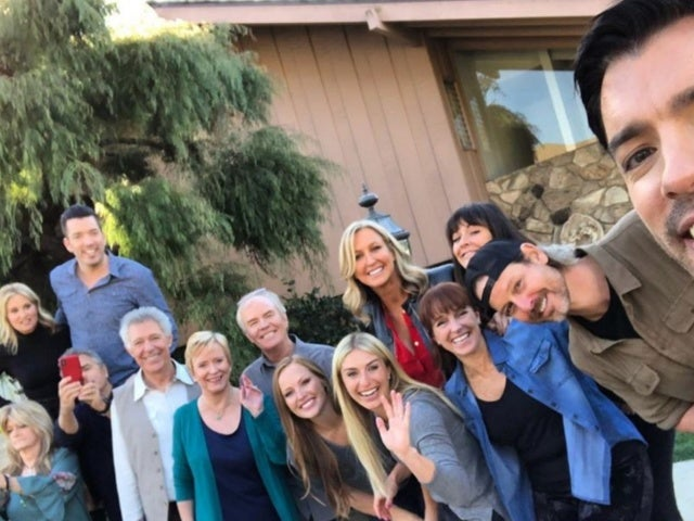 HGTV Star Jasmine Roth Reveals What It's Like Working With 'Brady Bunch' Cast on 'A Very Brady Renovation' (Exclusive)