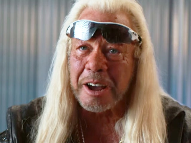 'Dog the Bounty Hunter' Sends Message to the 'Dog Pound' Amid 'Dog's Most Wanted' Beth Chapman Memorial Episode