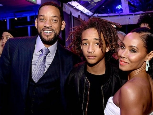 Will Smith and Jada Pinkett Smith Stage 'Intervention' for Son Jaden Amid Drastic Weight Loss