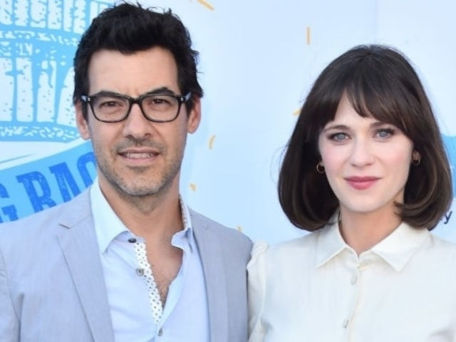 Zooey Deschanel's Estranged Husband Jacob Pechenik Speaks out After She Begins Dating 'Property Brothers' Star Jonathan Scott