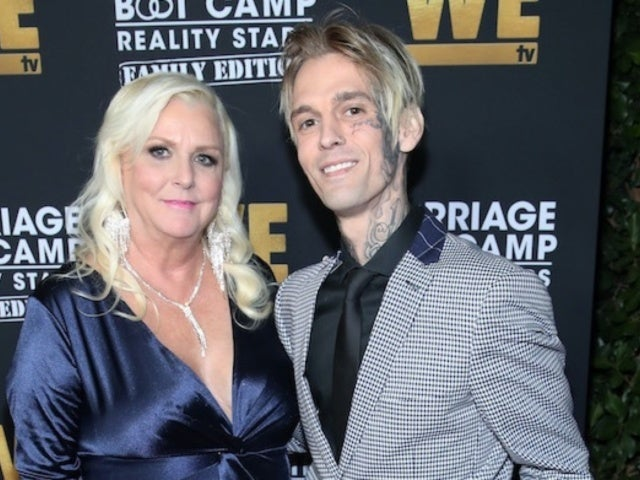 'Marriage Boot Camp: Family Edition' Star Aaron Carter Calls Mother Jane 'Terrible' in Season Premiere Confrontation