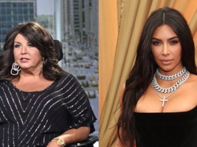 'Dance Moms' Star Abby Lee Miller Urges Kim Kardashian, 'Message Me' to Address Prison Reform