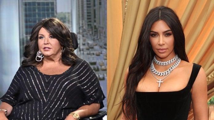 Abby Lee Miller __ Kim Kardashian-2