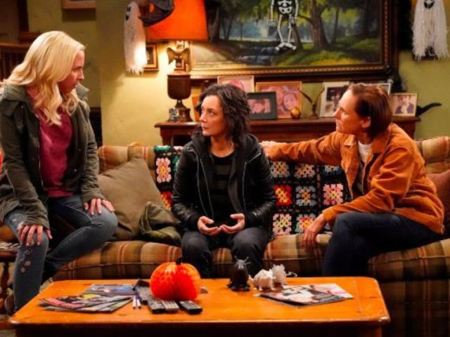 ABC Unveils 'Fang-tastic' Lineup of Halloween-Themed Episodes and Specials