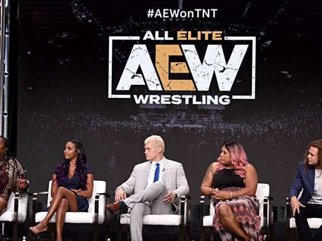 'AEW Dynamite': How to Watch, What Time and What Channel