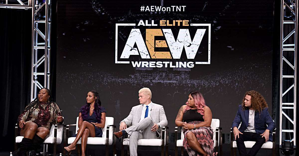 AEW Dynamite how to watch what time what channel