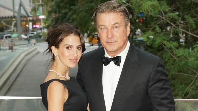 alec baldwin hilaria baldwin october 2019 getty images