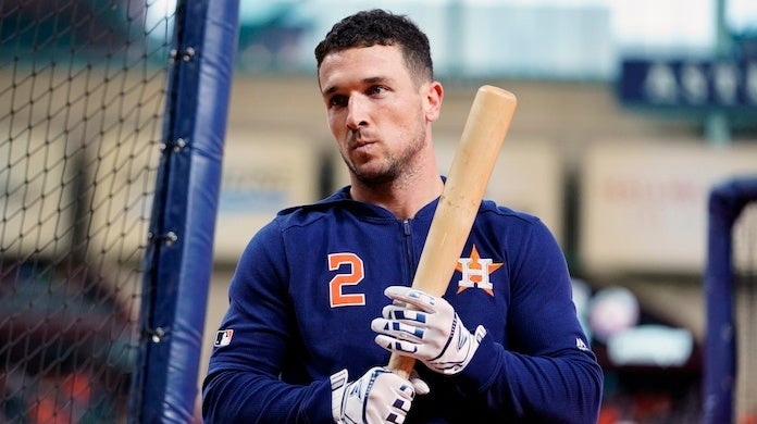 alex-bregman-houston-astros-world-series-game-7-Getty-Images