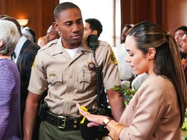 'All Rise': Jessica Camacho Talks 'Ups and Downs' After Emily and Luke's First Kiss (Exclusive)