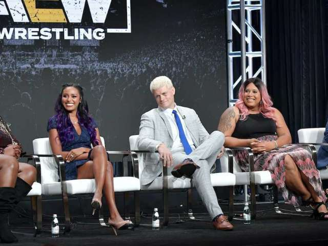 AEW Releases Hype Video Ahead of Dynamite's Premiere