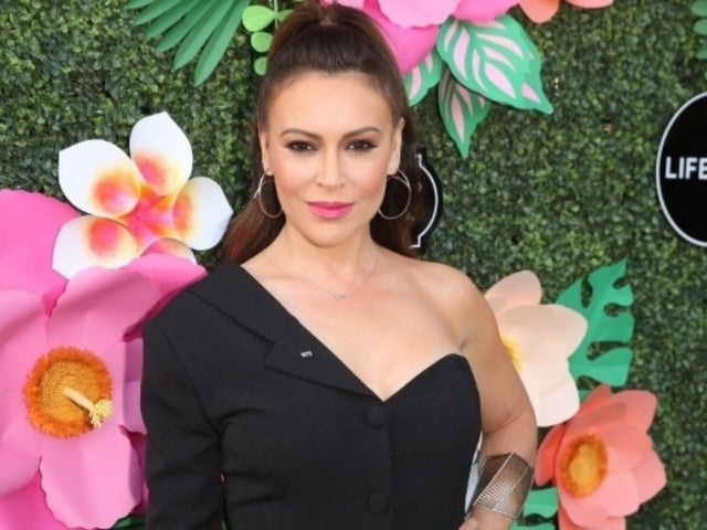 Alyssa Milano to Reveal Her 'Never Been Told Before' 'Me Too Sexual Abuse Story on Monday
