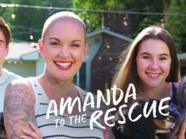 'Amanda to the Rescue' Star Talks Her Endless Dedication to Saving 'Differently-Abled' Animals (Exclusive)