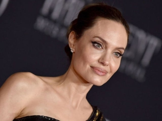 Angelina Jolie Says She Hasn't Felt 'Safe' in Years