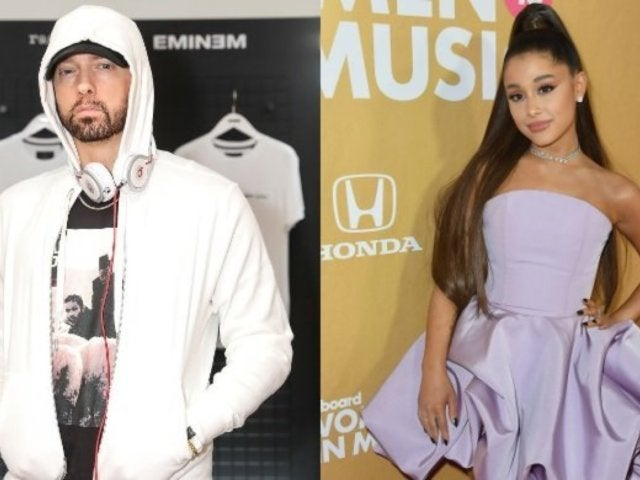 Eminem's Daughter, Hailie Jade Mathers, Has the Perfect Ariana Grande Costume, and Her Fans Love It