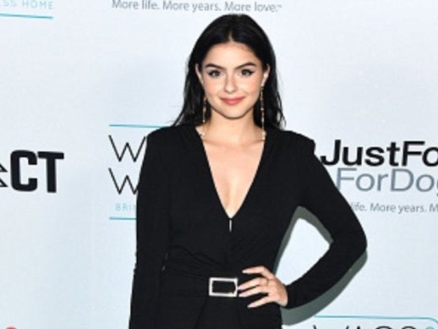 'Modern Family' Star Ariel Winter Suffers Wardrobe Malfunction During Halloween Horror Nights