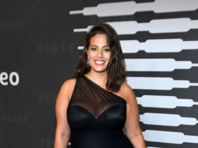 Ashley Graham Reveals 50-Pound Weight Gain Amid Pregnancy: 'I Have Never Felt Better'