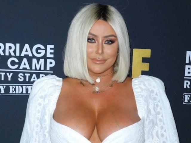 Aubrey O'Day Blasts Critics Over Plastic Surgery Rumors