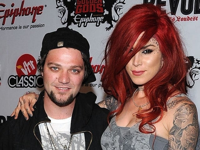 Kat Von D Posts Video With Bam Margera That Has Fans Applauding and Tearing Up