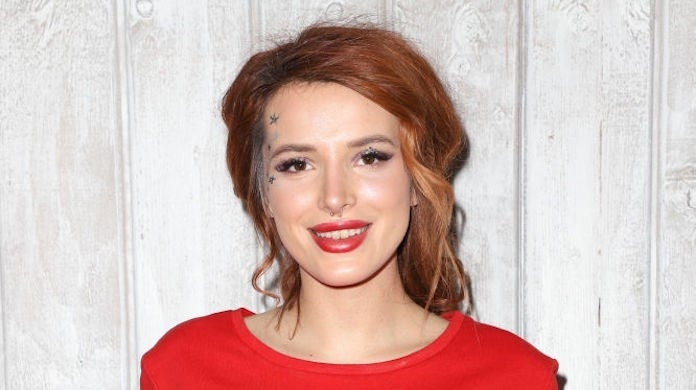 bella-thorne_getty-John Parra : Contributor