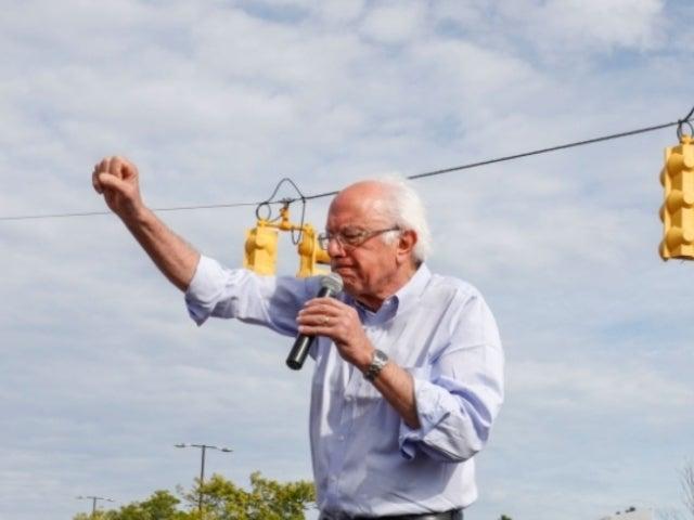 Bernie Sanders' Daughter-in-Law Raine Riggs Dead at 46