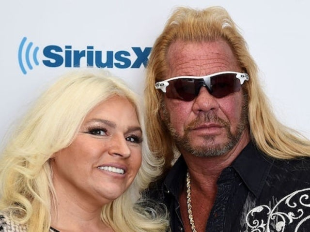 Duane 'Dog' Chapman Honors Late Wife Beth With Birthday Tribute