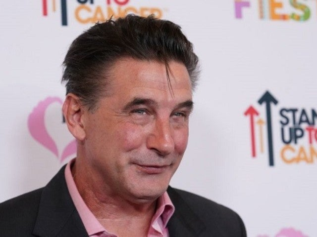 Billy Baldwin Reveals 16-Year-Old Son's Cancer Diagnosis, Underwent 28 Rounds of Chemo