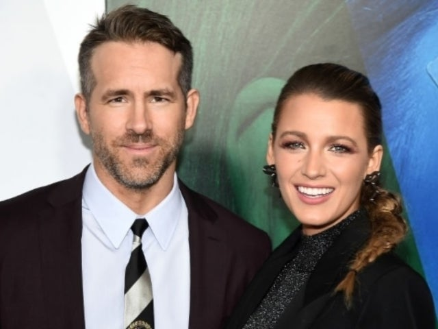 Blake Lively Trolls Ryan Reynolds in Hilarious Birthday Post