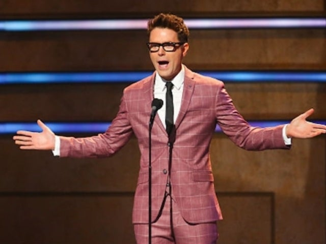 'Dancing With the Stars': Bobby Bones Defends Hannah Brown Defeating Kel Mitchell in an Upset