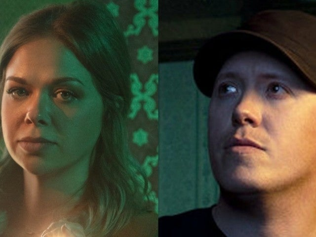 'Ghost Hunters' Richel Stratton and Brandon Alvis Tease Special Guests to Aid in Duff Green Mansion Investigation (Exclusive)