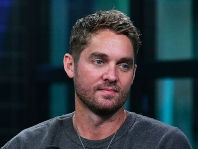 Brett Young Reveals He Is Living on His Tour Bus Amid Coronavirus Concerns