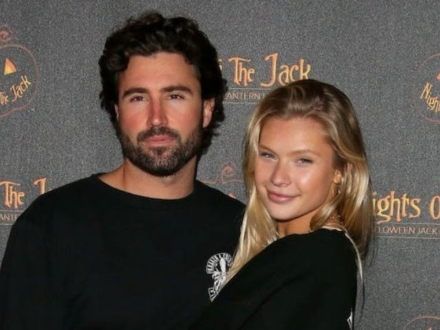 Brody Jenner Reportedly Splits From Josie Canseco Following Kaitlynn Carter Breakup