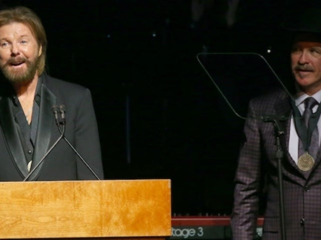 Brooks & Dunn Inducted Into the Country Music Hall of Fame