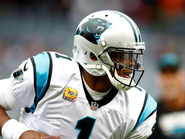 National Columnist Suggests Chicago Bears Should Trade for Cam Newton