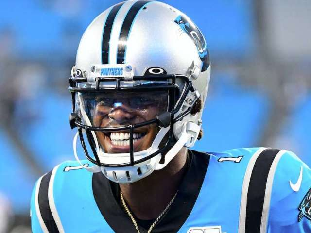 Cam Newton: 7 Teams That Should Trade for the Panthers QB