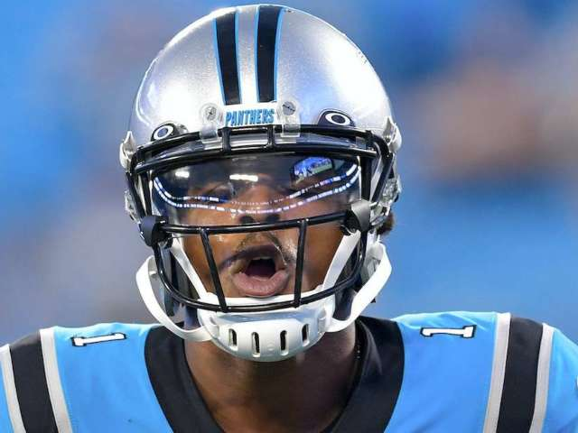Report: NFL Teams 'Highly Interested' in Trade for Panthers QB Cam Newton