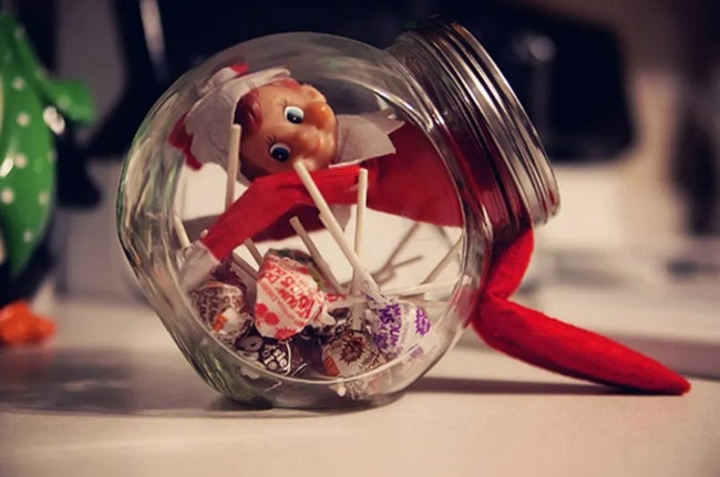candy-jar-elf