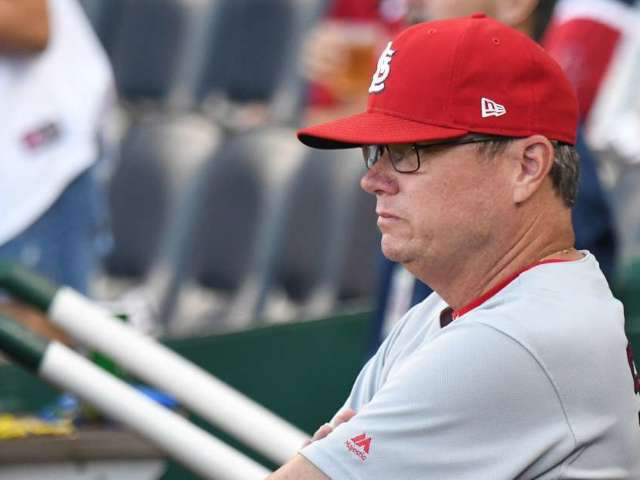 Cardinals Manager Mike Shildt Fires up Team With NSFW Rant After Defeating Braves: 'No One F—s With Us Ever'