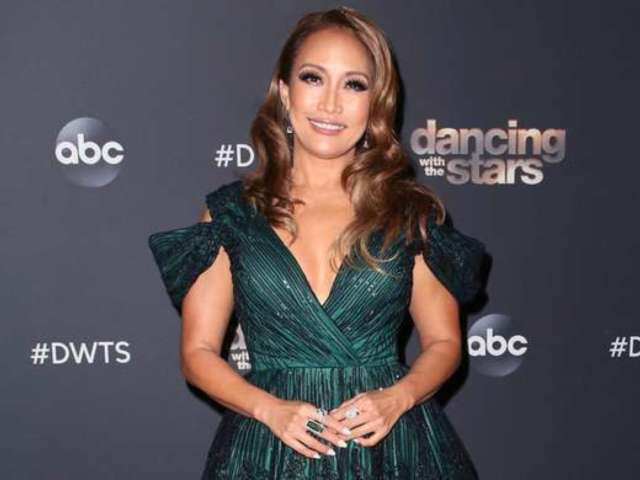 'Dancing With the Stars' Judge Carrie Ann Inaba Reveals She Tested Positive for Coronavirus: 'You Don't Want This'