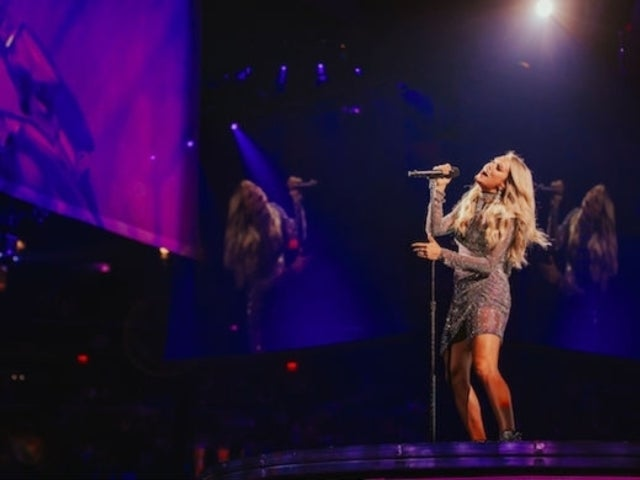 Carrie Underwood Sells out Madison Square Garden on Cry Pretty Tour 360