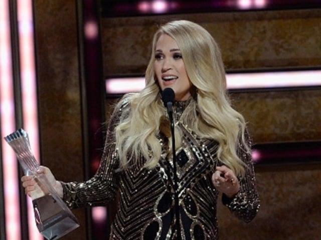 Carrie Underwood Reveals It Was Her Idea for CMA Awards to Focus on Female Artists