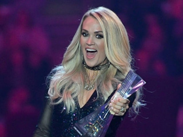Carrie Underwood Says Ashley McBryde Deserves CMA Award for New Artist of the Year