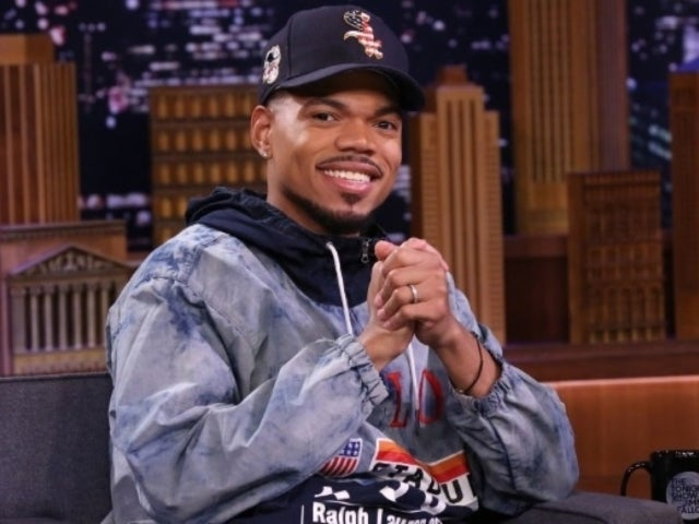 'Saturday Night Live': Chance the Rapper Has Inspiring Plans for Second Hosting Appearance