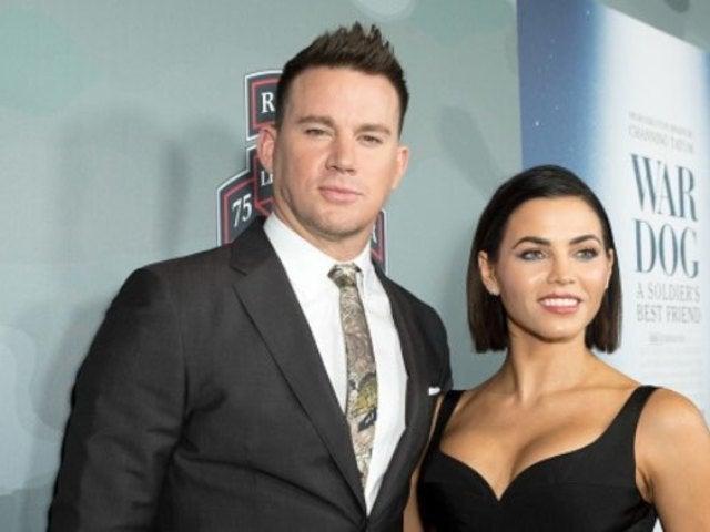Channing Tatum and Jenna Dewan's Divorce Was Just Finalized