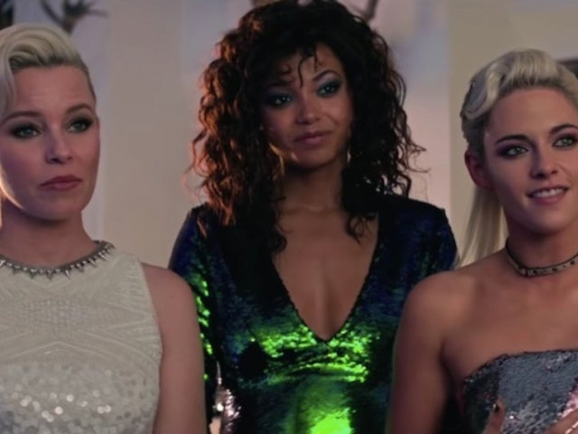 'Charlie's Angels' Trailer With Kristen Stewart, Elizabeth Banks Released