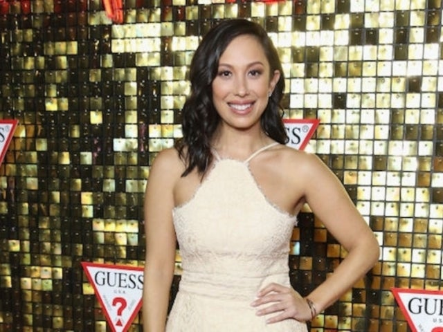 'Dancing With the Stars': Will Cheryl Burke Still Perform Following Ray Lewis Injury?